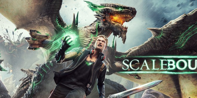 scalebound antihype
