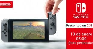 Switch presentacion