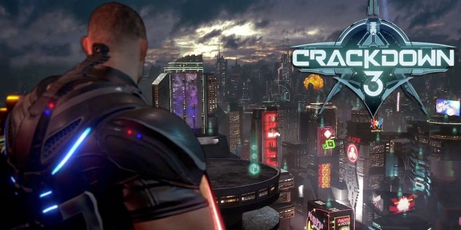 crackdown 3 antihype