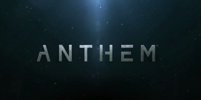 anthem antihype