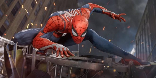 spiderman antihype