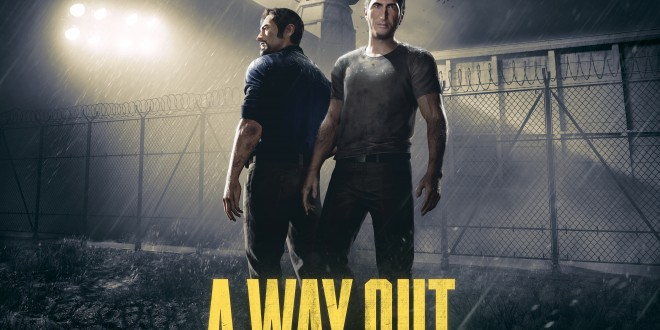 a way out antihype