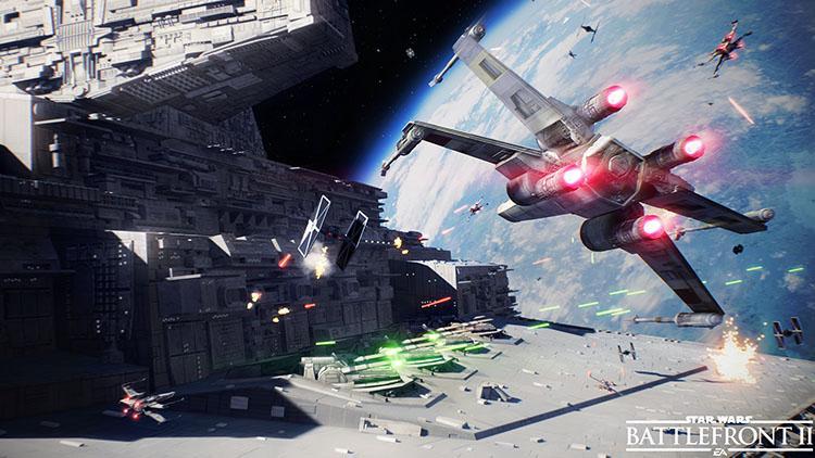 star wars battlefront 2 antihype