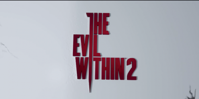 the evil within 2 antihype