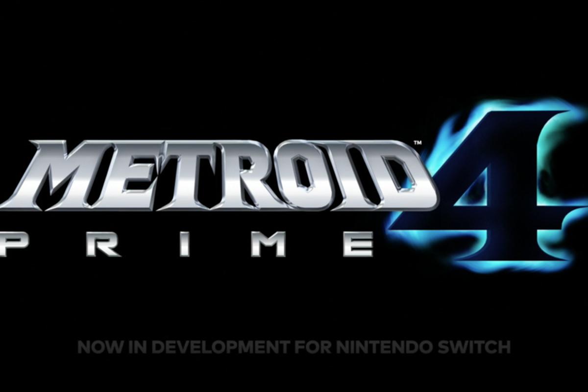 Metroid Prime 4 antihype