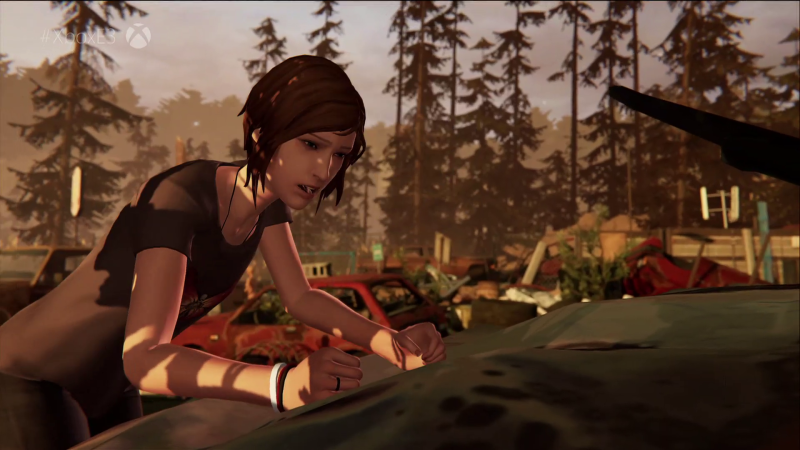 Life is strange antihype