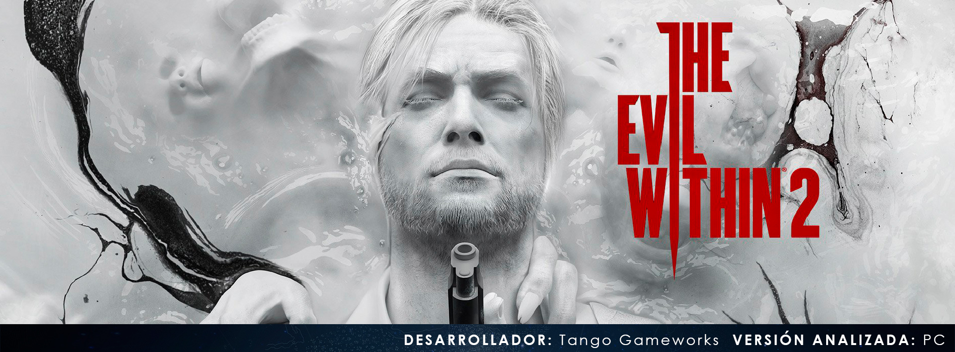 Antihype - Análisis The Evil Within 2