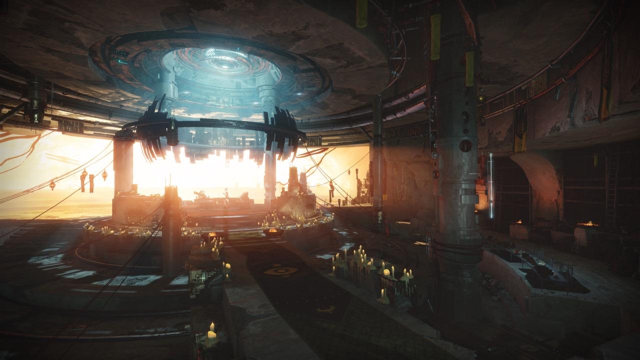 Antihype - Destiny 2: La Maldición de Osiris