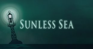 Sunless sea Antihype