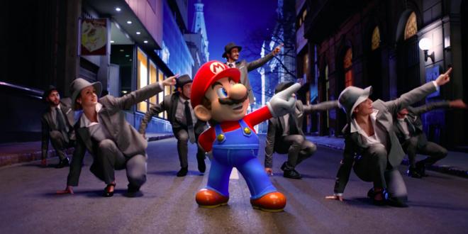 super Mario Odyssey antihype