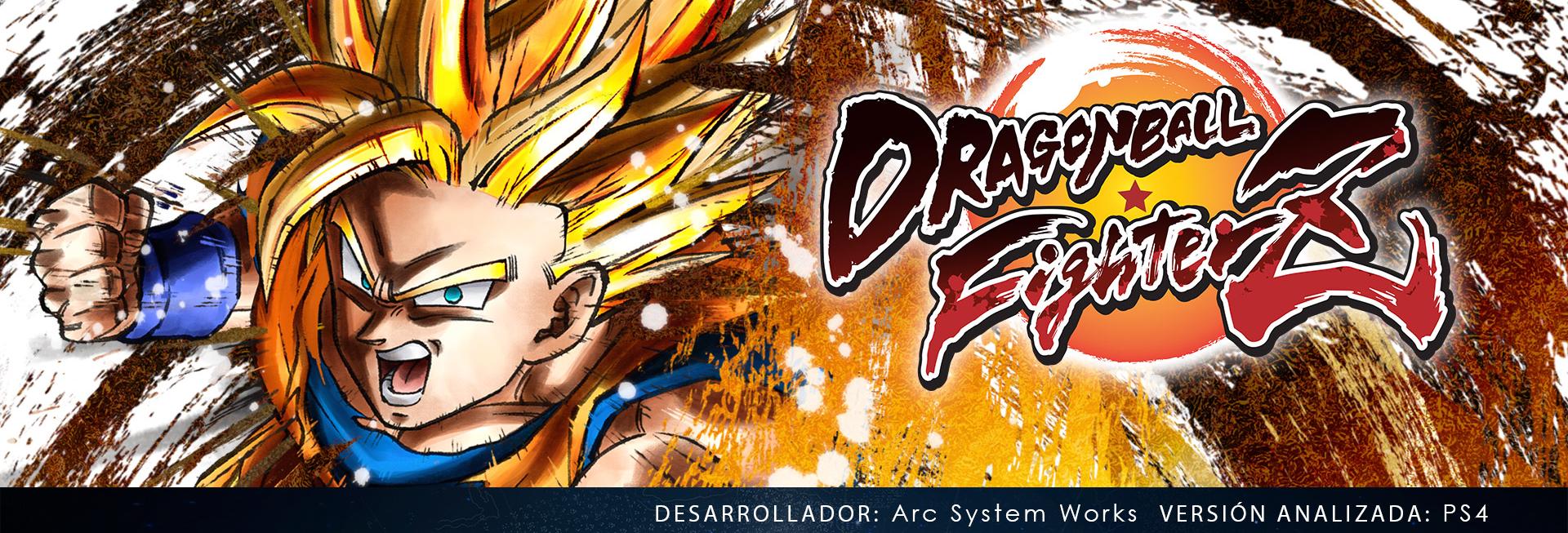 Dragon Ball FighterZ ENC