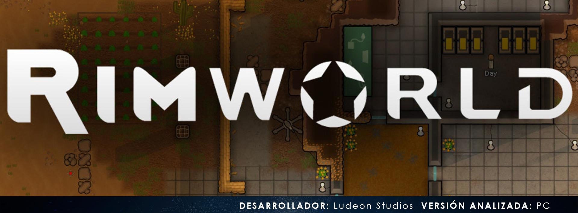 Rimworld cabecera