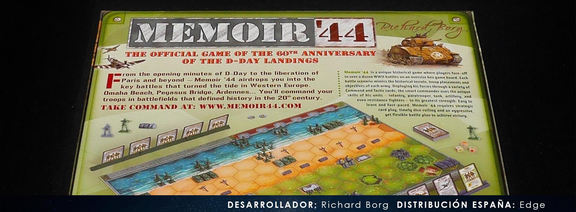Momoir' 44 cab
