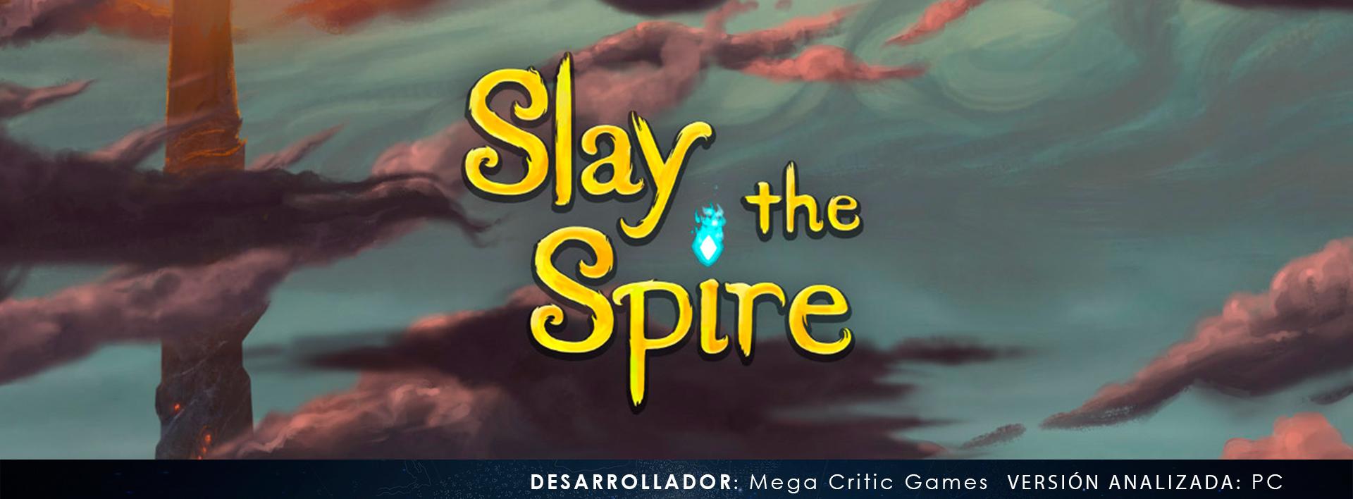 Slay the spire cab