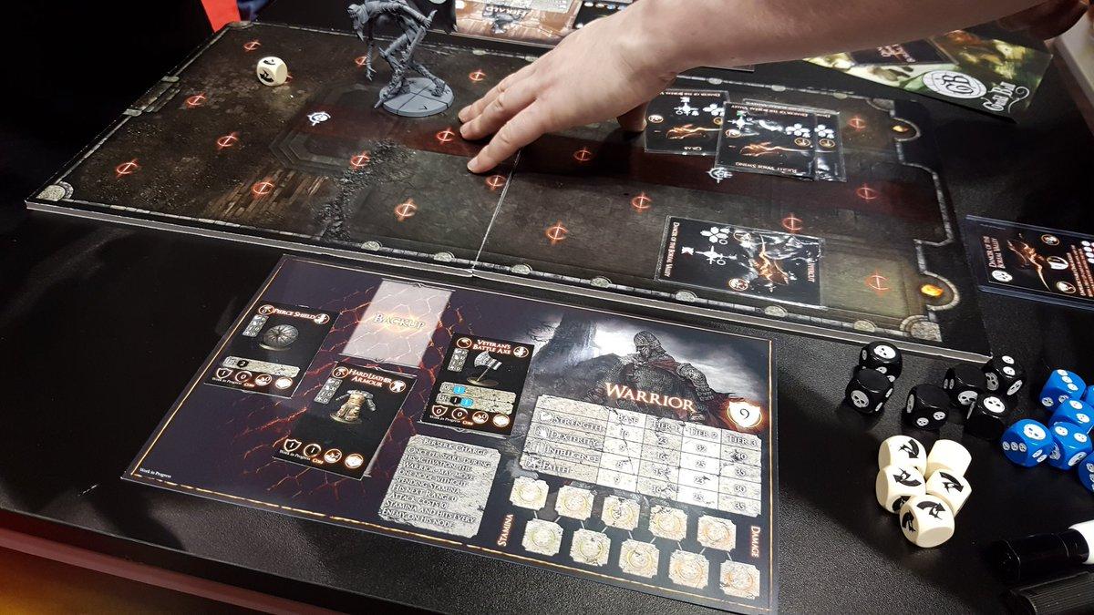 Dark Souls: The Boardgame