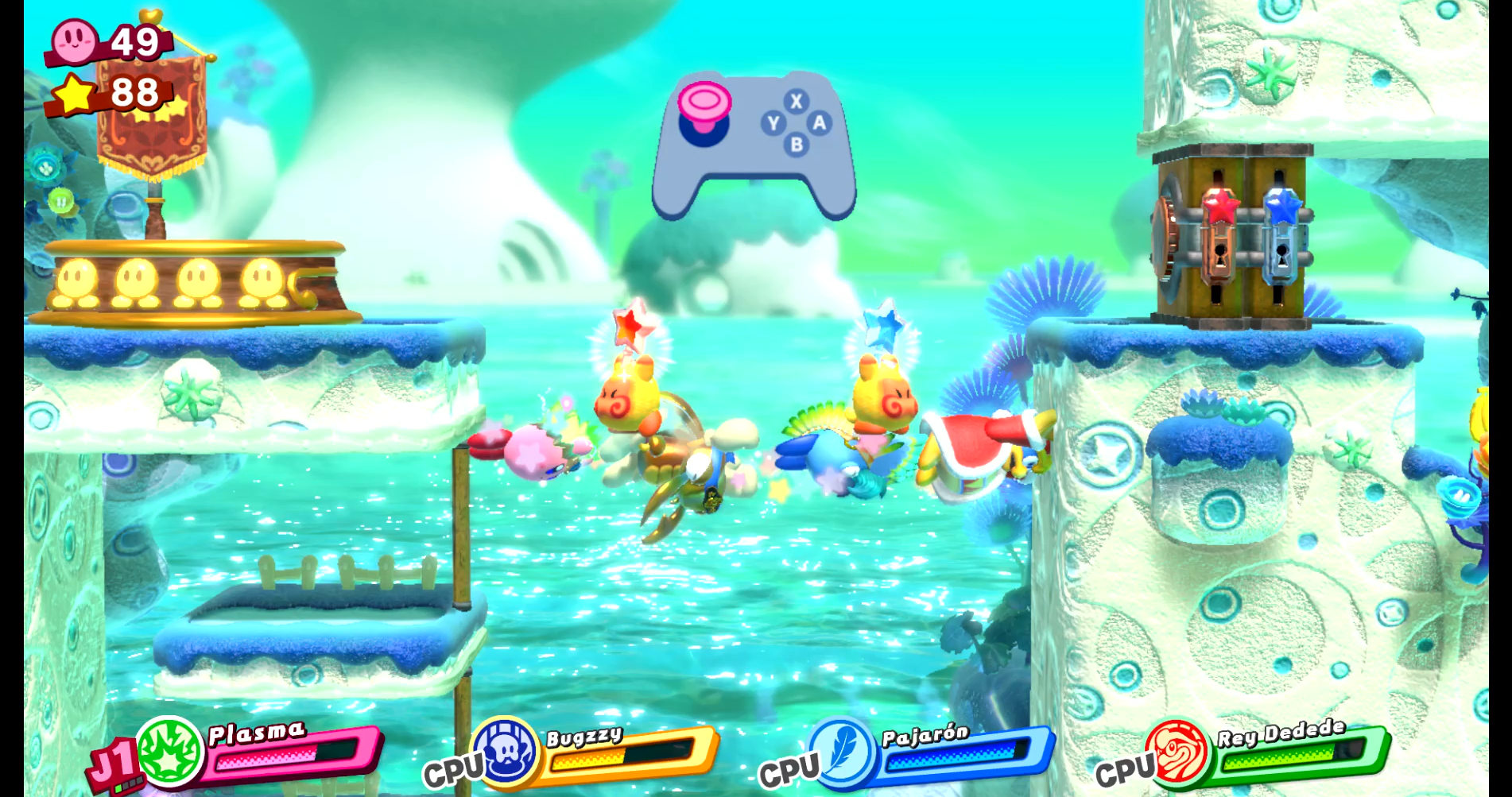 Puzle Kirby