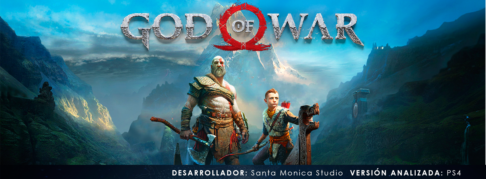 God of war cab
