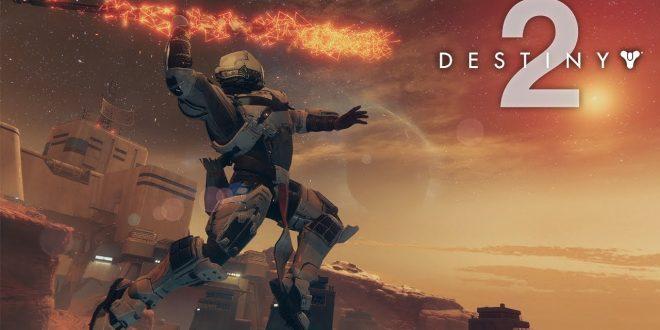 destiny 2 front