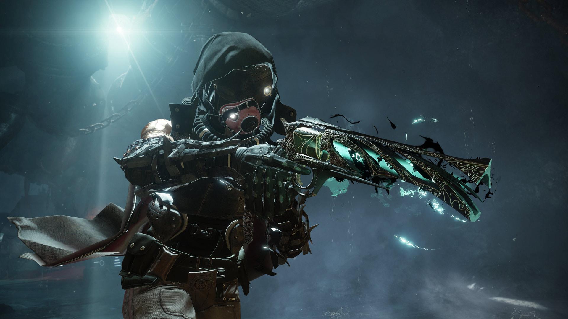 Destiny 2 Los Renegados Antihype