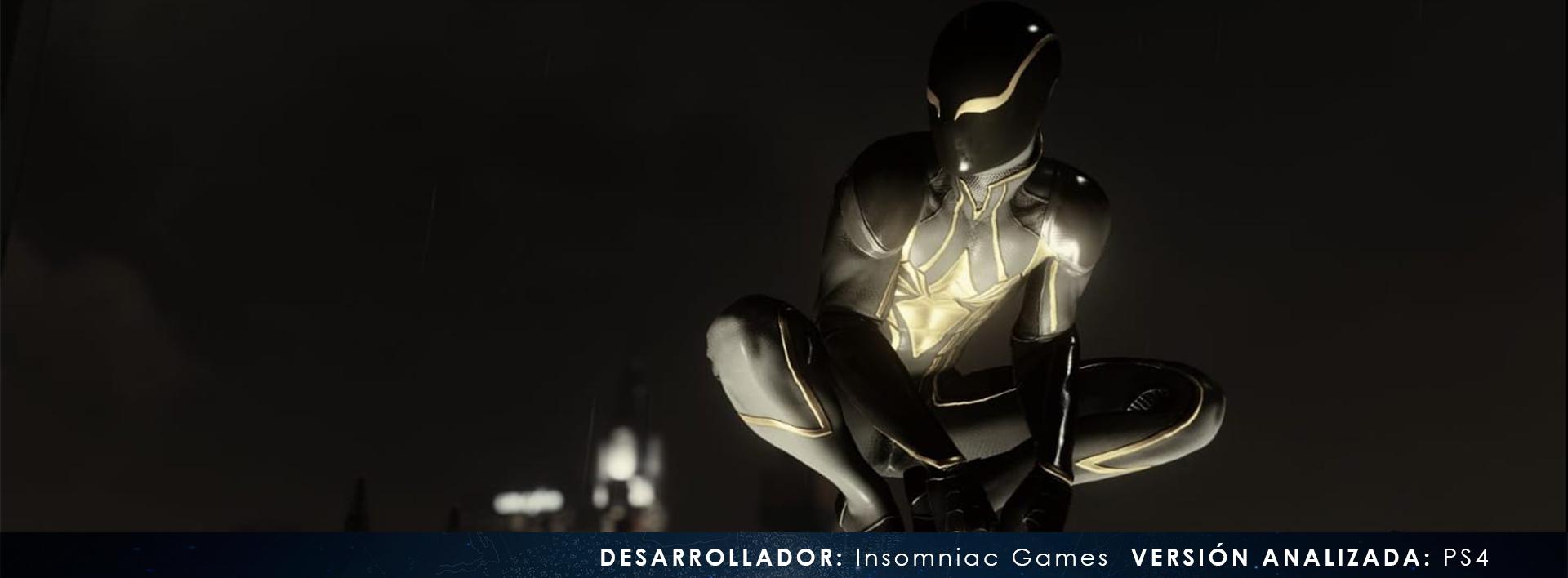 Spider-man encabezado
