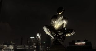Spyder-Man